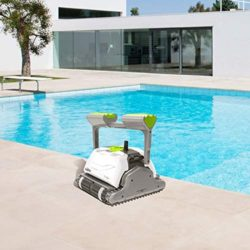 meilleur robot piscine maytronics