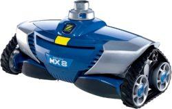 robot nettoyeur piscine Zodiac MX8