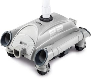 Robot piscine hydraulique Intex 28001