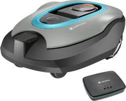 tondeuse robot GARDENA smart SILENO+ 2000