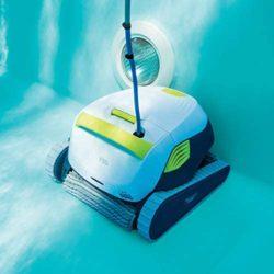 robot de piscine eléctrique Dolphin  Maytronics T55i