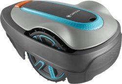 Robot tondeuse GARDENA smart SILENO city 300