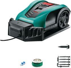 Tondeuse robot intelligente Bosch Indego 350